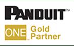 Panduit™ ONE(SM) Gold Partner